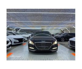 GENESIS G80 FOR SALE: AED 79,000