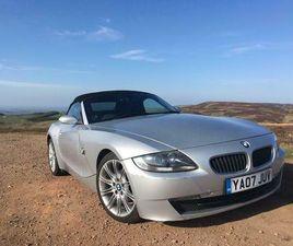 BMW Z4 E85 2.0L