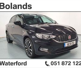 FIAT TIPO LOUNGE FROM 49 PER WEEK FOR SALE IN WATERFORD FOR €14,900 ON DONEDEAL