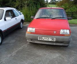 CAR FOR SALE FOR SALE IN LOUTH FOR €2,500 ON DONEDEAL
