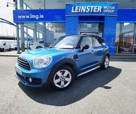 MINI COUNTRYMAN COOPER D 2.0 150BHP, 2017 FOR SALE IN DUBLIN FOR €24,950 ON DONEDEAL