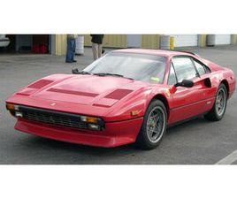 308 GTB FERARRI | CLASSIC CARS | LONDON | KIJIJI