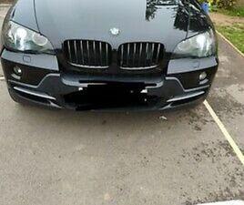 BMW X5 E70 SE