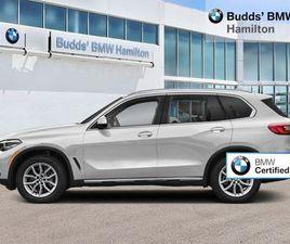 2019 BMW X5 XDRIVE40I - CERTIFIED - $421 B/W
