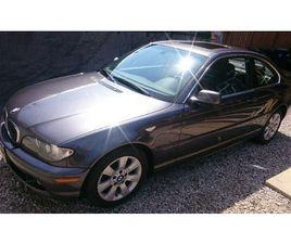 2005 BMW E46 325CI | CARS & TRUCKS | CITY OF TORONTO | KIJIJI