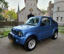 1.3 CABRIO 4WD