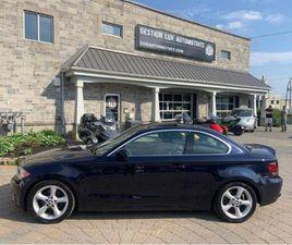 BMW 128I 2008 *144000KM**