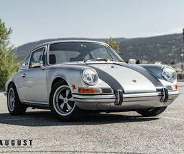 1969 PORSCHE 912 911 RESTOMOD   CARS & TRUCKS   KELOWNA   KIJIJI