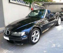 BMW Z3 2.2 24V ROADSTER 170CV/BOOK SERVICE/CAPOTTE EL