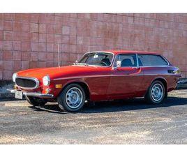 1973 VOLVO 1800ES ESTATE WAGON