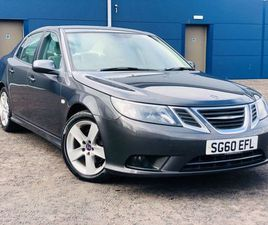 SAAB 9-3 1.9 TURBO EDITION TID 4D 150 BHP WARRANTY & BREAKDOWN COVER INCLUDED