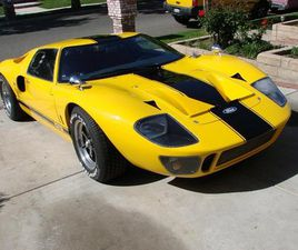 1964 FORD GT40 FOR SALE