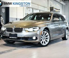 2017 BMW 330 I XDRIVE TOURING | CARS & TRUCKS | KINGSTON | KIJIJI
