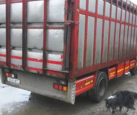 CATTLE LORRY FOR SALE IN GALWAY FOR €5,000 ON DONEDEAL