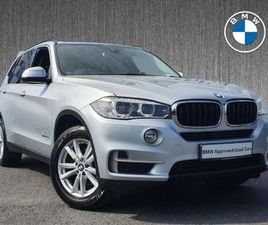 BMW X5 SDRIVE25D FOR SALE IN LOUTH FOR €45,995 ON DONEDEAL