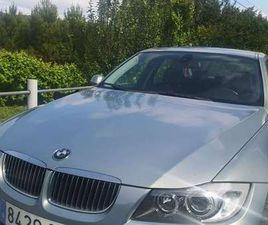 BMW 325 SERIE 3 E90