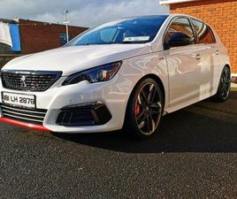 PEUGEOT 308 GTI FOR SALE IN LOUTH FOR €29,000 ON DONEDEAL
