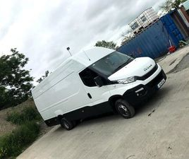 IVECO DAILY 35C18 **DEPOSIT HAS BEEN TAKEN ** FOR SALE IN KILDARE FOR €21,000 ON DONEDEAL
