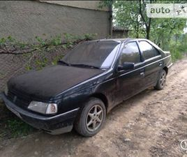 PEUGEOT 405 SRI 1990 <SECTION CLASS=PRICE MB-10 DHIDE AUTO-SIDEBAR