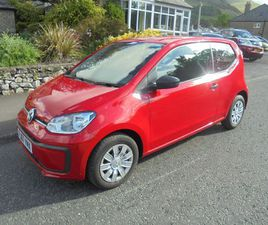VOLKSWAGEN UP! 1.0 TAKE UP! (S/S) 3DR