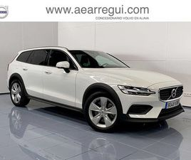 CROSS COUNTRY 2.4 D4 AWD AUTO