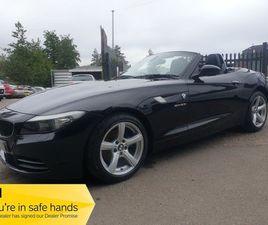 2010 BMW Z4 2.5 SDRIVE23I - £8,495