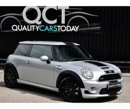 MINI (R56) COOPER S JCW TUNING KIT + FORGED PISTONS & RINGS + FORGED CONRODS BY LOHEN + 25