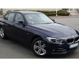 BMW 320I BERLINE, 2017, 50000KM
