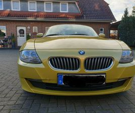 BMW Z4 COUPE 3.0SI
