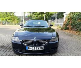 BMW Z4 COUPE 3.0SI INDIVIDUAL