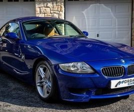BMW Z4 3.2 COUPE FOR SALE IN DOWN FOR £22,995 ON DONEDEAL
