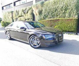 2012 AUDI A8L QUATTRO *GIFT WITH PURCHASE*