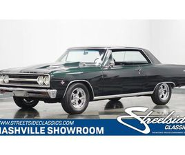 FOR SALE: 1965 CHEVROLET CHEVELLE IN LAVERGNE, TENNESSEE