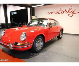 PORSCHE 912 - 1969