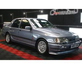 FORD SIERRA SAPPHIRE ROUSE SPORT RS COSWORTH 1990