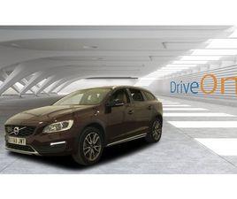 VOLVO V60 CROSS COUNTRY 2.0 D4 SUMMUM 140 KW (190 CV)