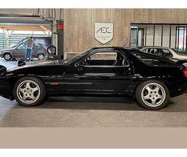 PORSCHE 928 GTS DE 1994 À VENDRE