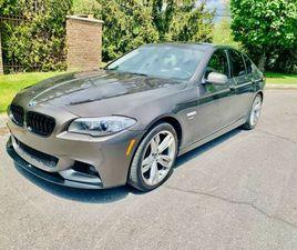 BMW SÉRIE 5 2012 | CARS & TRUCKS | CITY OF MONTRÉAL | KIJIJI