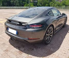BOXSTER 2.5 S