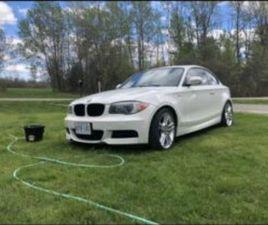 BMW 135I M SPORT | CARS & TRUCKS | KINGSTON | KIJIJI