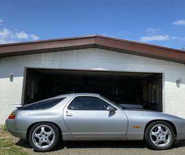 PORSCHE 928 GTS A.