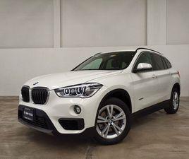 BMW X1 2018 1.5 SDRIVE 18IA AT