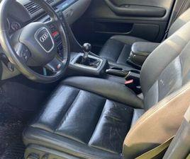 2005 AUDI A4 AVANT WAGON   CARS & TRUCKS   MISSISSAUGA / PEEL REGION   KIJIJI