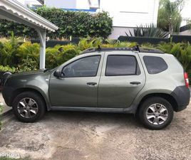 DUSTER 1.5 DCI 90CV AMBIANCE
