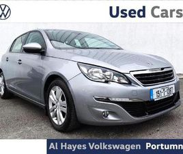 ACTIVE 1.6 HDI 92BHP*SALE NOW ON STRAIGHT DEAL OFFERS*