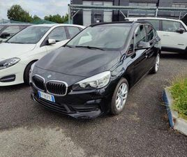 BMW SERIE 2 COUPÉ XE ACTIVE TOURER IPERFORMANCE BUSINESS AUT.