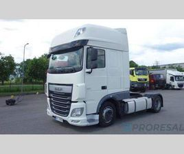 XF 460 FT LOW DECK SSC EURO 6