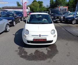 FIAT 500 1.2 8V 69 CH S&S