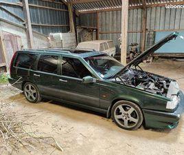 VOLVO 850 T5R