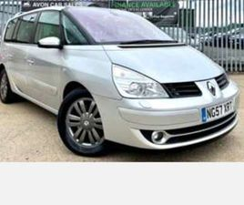 3.0 INITIALE DCI 5D 185 BHP AUTOMATIC! LEATHER! CLIMATE CONTROL! 5-DOOR